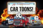 iOS игра Мультяшные Машинки! / Car Toons!