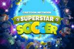 iOS игра Футбол с супер звездами Cartoon Network / Cartoon Network superstar soccer
