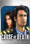 iOS игра Причина гибели: Разоблачи преступника! / CAUSE OF DEATH: Can You Catch The Killer?