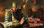 iOS игра Хаос Трёх королевств / Chaos of Three Kingdoms Deluxe