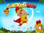 iOS игра Чикен Бой / Chicken Boy