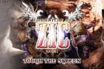 iOS игра Хроники ZIC / Chronicle of ZIC: Knight Edition