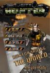 iOS игра Разрушенный город: Охота / City Hunter: Ruined City