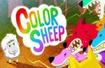 iOS игра Цветная овца / Color Sheep