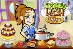 Кулинарный переполох: Делюкс / Cooking dash: Deluxe