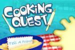 iOS игра Кулинарный квест / Cooking quest