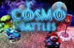 iOS игра Космо батл / Cosmo battles