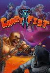 iOS игра Шальной Кулак 2 / Crazy Fist 2