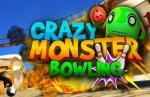 iOS игра Боулинг с сумасшедшими монстрами / Crazy Monster Bowling