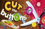 iOS игра Срежь Пуговицы / Cut the Buttons