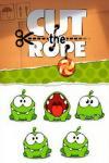 iOS игра Перережь веревку! / Cut the Rope