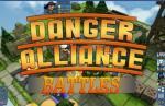 iOS игра Рисковый Альянс: Сражения / Danger Alliance: Battles