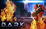 iOS игра М.Р.А.К. / D.A.R.K.