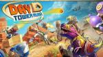 iOS игра День D: Мощная защита / Day D: Tower rush