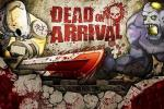 iOS игра Прибытие мёртвых / Dead on arrival