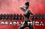 iOS игра Беспощадная Мира: Ниндзя бой / Deadly Mira: Ninja Fighting Game