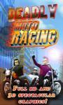 iOS игра Смертельные Мото Гонки / Deadly Moto Racing