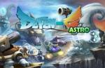 iOS игра Defen-G Astro