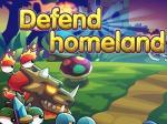 iOS игра Защита родины / Defend Homeland