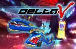 iOS игра Дельта Гонки / Delta-V Racing