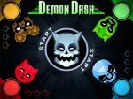 iOS игра Демонический бросок / Demon dash