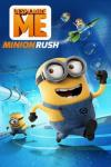 iOS игра Гадкий Я / Despicable Me: Minion Rush