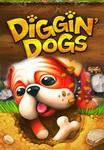 iOS игра Собачьи Раскопки / Diggin