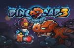 iOS игра Обстрел Динозавров 3. Выжившие / DinoCap 3 Survivors