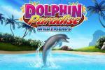 iOS игра Дельфиний рай. Дикие друзья / Dolphin paradise: Wild friends