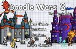 iOS игра Дудл войны 3: Последняя Битва / Doodle Wars 3: The Last Battle
