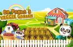 iOS игра Огород Др. Панда / Dr. Panda