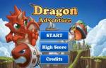 iOS игра Настоящие Приключения Дракоши / Dragon Adventure Origin