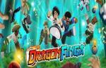 iOS игра Смертельные удары пальцами / Dragon Finga