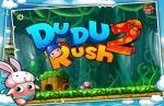 iOS игра Приключения Дуду! / Dudu Rush!