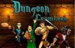 iOS игра Зачистка подземелья / Dungeon Crawlers