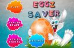 iOS игра Хранитель Яиц / Eggz Saver