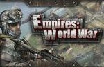 iOS игра Войны Империй / Empires: World War
