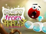 iOS игра Побег из рая / Escape from paradise
