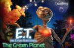 iOS игра Зелёная Планета / E.T.: The Green Planet