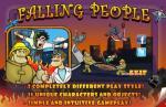 iOS игра Падающие люди / Falling People