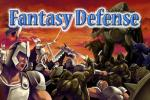 iOS игра Фантастическая оборона / Fantasy defense