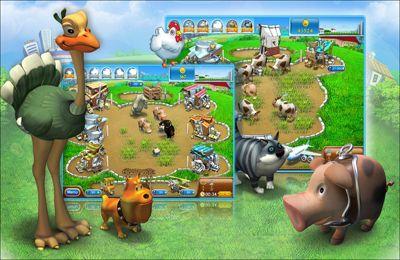 Игры веселая ферма 7 играть бесплатно