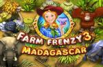 iOS игра Веселая ферма 3 – Мадагаскар / Farm Frenzy 3 – Madagascar