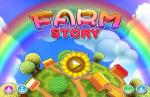 iOS игра История фермы / Farm Story