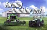 iOS игра Ферма 2012 / Farming Simulator 2012