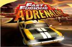 iOS игра Форсаж: Адреналин / Fast & Furious Adrenaline