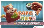 iOS игра Обжорливый Котик / Fatcat Rush