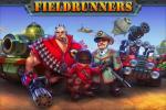 iOS игра Поле боя / Fieldrunners