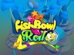 iOS игра Прокати рыбку в аквариуме / Fish bowl roll