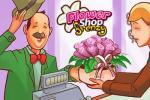 iOS игра Цветочный Магазин Френзи / Flower shop frenzy